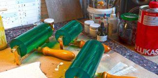 Rozpuszczalniki organiczne – dlaczego warto mieć je pod ręką?
