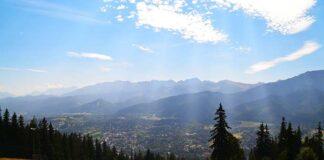 Nieruchomości w okolicach Zakopanego