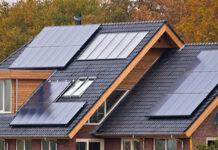 kolektorach słonecznych