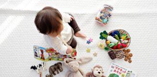 Gadżety na Dzień Dziecka