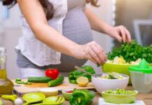 Dlatego odpowiednia dieta w ciąży jest ważna