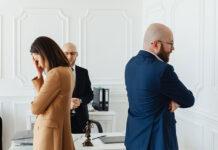Czemu dochodzi do rozwodów
